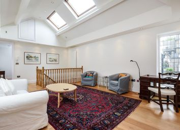 Thumbnail 2 bed terraced house to rent in Gregory Place W8,