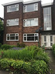 Thumbnail 1 bed flat to rent in Baguley Crescent, Middleton