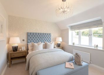 Thumbnail 3 bed semi-detached house for sale in The Snowdrop, Clockfield, North Street, Turners Hill, West Sussex