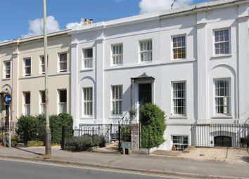 Thumbnail 5 bed town house for sale in Hewlett Road, Cheltenham