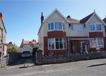 Thumbnail 6 bed semi-detached house for sale in Everard Road, Colwyn Bay