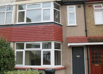 Thumbnail 2 bed terraced house to rent in Rochester Avenue, Feltham