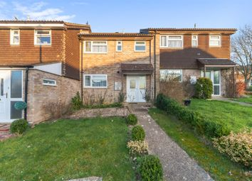 Packham Way, Burgess Hill RH15. 3 bed terraced house for sale