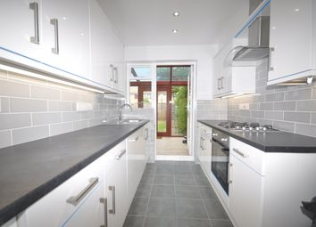 Thumbnail 3 bed terraced house to rent in Sarel Way, Horley