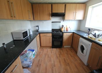 Thumbnail 4 bedroom end terrace house to rent in Sebastian Close, Colchester