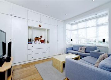 Thumbnail 2 bed flat to rent in Beckway Road, London