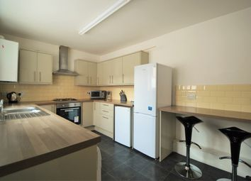 Thumbnail 5 bed terraced house to rent in Ayresome Park Road, Middlesbrough