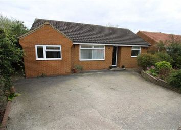 Thumbnail 3 bed detached bungalow to rent in Casson Way, Billingham
