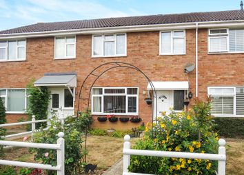 Thumbnail 4 bed terraced house for sale in Caius Close, Heacham, King's Lynn