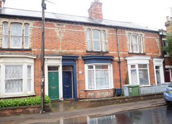 Thumbnail 3 bed terraced house for sale in Sleaford Road, Newark