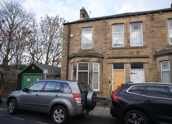 Thumbnail 3 bed terraced house for sale in Escomb Road, Bishop Auckland