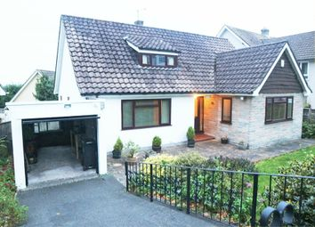 Thumbnail 2 bed detached bungalow for sale in Cecil Road, Weston-Super-Mare, Somerset