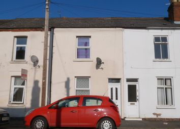 Thumbnail 2 bedroom terraced house to rent in Robinhood Street, Linden, Gloucester
