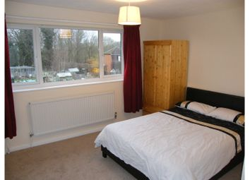 Thumbnail 1 bed property to rent in 87 Brookhouse Road, Farnborough