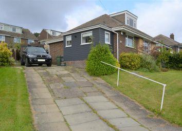 Thumbnail 3 bed semi-detached bungalow to rent in St. Pauls Road, Kirkheaton, Huddersfield