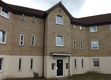 Thumbnail 2 bedroom property for sale in Spindle Drive, Thetford