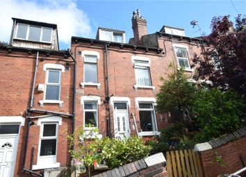 Thumbnail 2 bed terraced house for sale in Wharfedale Mount, Leeds, West Yorkshire