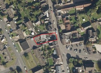 Thumbnail Commercial property for sale in 45 Station Road, Littlethorpe, Leicester, Leicestershire