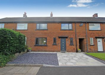Thumbnail 3 bed town house for sale in Foxdale Close, Edgworth, Turton, Bolton