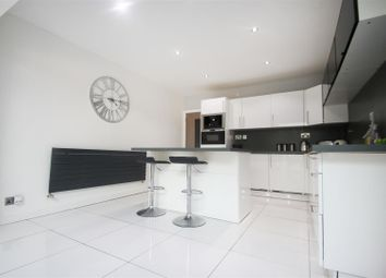 Thumbnail 3 bed semi-detached house for sale in Hall Lane, Walsall Wood, Walsall