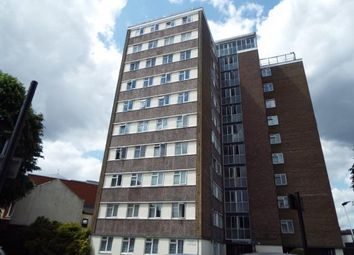 Thumbnail 3 bed flat for sale in 727 Barking Road, Plaistow, London