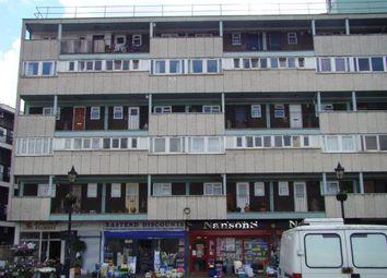 Thumbnail 4 bed maisonette to rent in Knottisford Street, London