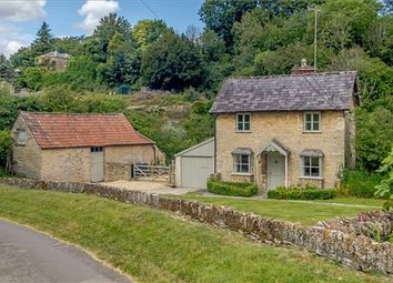 Thumbnail 3 bed cottage for sale in Barn Cottages, Chippenham, Wiltshire