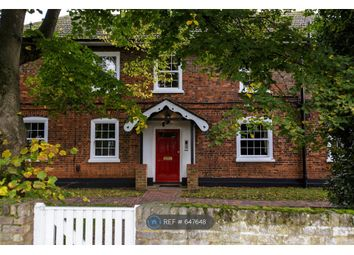 Thumbnail 2 bed flat to rent in Charlton Road, Shepperton