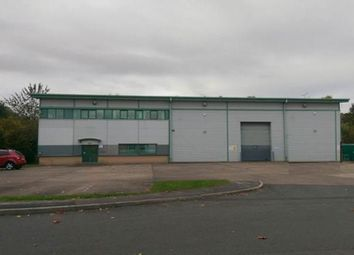 Thumbnail Industrial to let in Unit 1 High Carr Business Park, Unit 1 High Carr Point, High Carr Business Park, Millennium Way, Newcastle-Under-Lyme