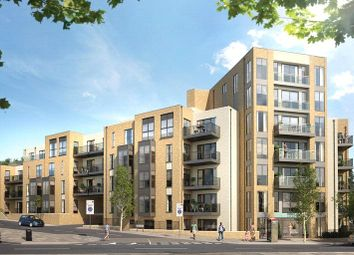 Thumbnail 2 bed flat for sale in Highgate Court, London