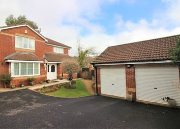 Thumbnail 4 bed detached house for sale in Trelissick Close, Paignton