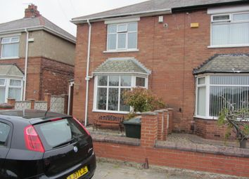 Thumbnail 2 bed semi-detached house to rent in Brampton Place, North Shields