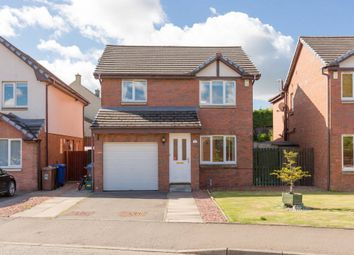 Thumbnail 4 bed detached house for sale in 12 Avalon Gardens, Linlithgow
