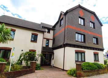 Thumbnail 2 bedroom flat for sale in Cadewell Lane, Shiphay, Torquay