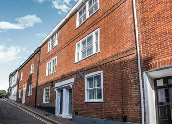 Thumbnail 3 bed terraced house for sale in Lower North Street, Exeter