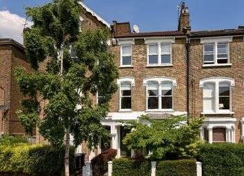 Thumbnail 4 bed terraced house for sale in Florence Road, Stroud Green