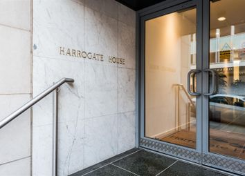 Thumbnail 2 bed flat for sale in Harrogate House, Parliament Street, Harrogate