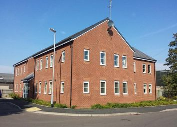 Thumbnail 1 bed flat to rent in Salt Works Lane, Weston, Stafford