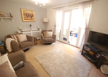 Thumbnail 3 bedroom link-detached house for sale in Burroughs Way, Wymondham