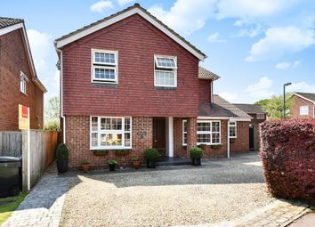Thumbnail 4 bedroom detached house for sale in Downley, High Wycombe