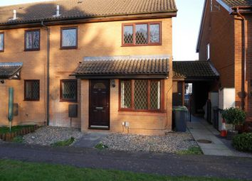 Thumbnail 1 bed property to rent in Ramerick Gardens, Arlesey