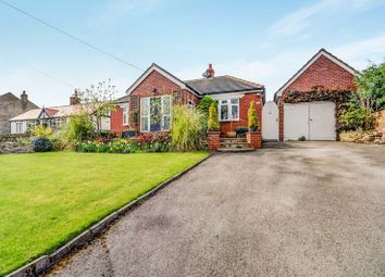 Thumbnail 2 bedroom bungalow for sale in Main Road, Aislaby, Whitby