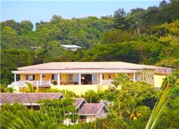 Thumbnail 4 bed property for sale in St Davids, Grenada