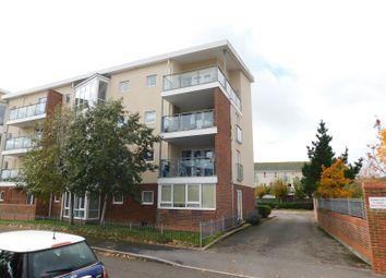 Selman Close, Hythe, Southampton SO45. 2 bed flat for sale