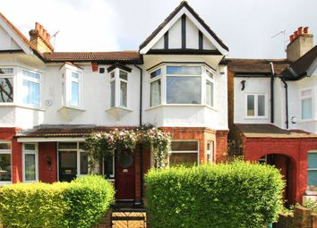 Thumbnail 4 bed property for sale in Julien Road, London
