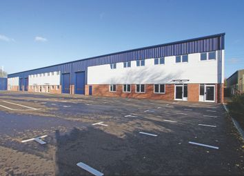 Thumbnail Industrial for sale in Unit B2, Glenmore Business Park, Southmead Close, Westmead, Swindon