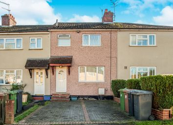 Thumbnail 3 bed terraced house for sale in Palmer Avenue, Bushey