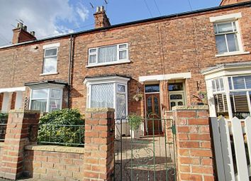 Thumbnail 3 bed terraced house for sale in Priory Road, Beverley