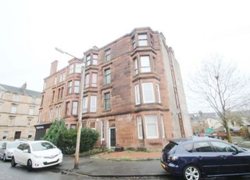 Thumbnail 1 bed flat for sale in 9, Kirkwell Road, Flat 1-1, Cathcart, Glasgow G445Ul