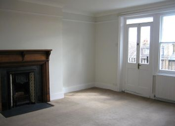 Thumbnail 3 bed flat to rent in Croftdown Road, London